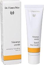 Parfüm, Parfüméria, kozmetikum Nappali arckrém - Dr. Hauschka Tinted Day Cream