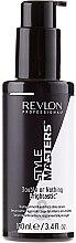 Parfüm, Parfüméria, kozmetikum Hajszérum - Revlon Professional Style Masters Double or Nothing Brightastic
