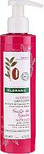 Parfüm, Parfüméria, kozmetikum Testápoló lotion - Klorane Cupuacu Fig Leaf Nourishing Body Lotion