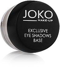 Parfüm, Parfüméria, kozmetikum Szemhéjfesték bázis - Joko Exclusive Eye Shadows Base