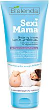 Parfüm, Parfüméria, kozmetikum Hidratáló testápoló - Bielenda Sexi Mama Moisturizing Body Lotion