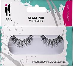 Parfüm, Parfüméria, kozmetikum Műszempilla - Ibra Eyelash Glam 200