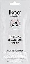 """Parfüm, Parfüméria, kozmetikum Termál hajpakolás """"Színvédelem"""" - Ikoo Infusions Thermal Treatment Wrap"""