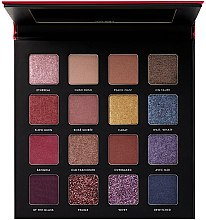 Parfüm, Parfüméria, kozmetikum Szemhéjfesték paletta - Milani Gilded Rouge Hyper-Pigmented Eyeshadow Palette