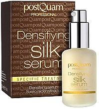 Parfüm, Parfüméria, kozmetikum Arcszérum selyem proteinnel - Postquam Densifying Silk Serum