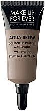 Parfüm, Parfüméria, kozmetikum Szemöldök korrektor - Make Up For Ever Aqua Brow Wateproof Eyebrow Corrector