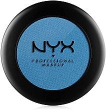 Parfüm, Parfüméria, kozmetikum Matt szemhéjfesték - NYX Professional Makeup Nude Matte Shadow