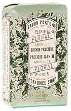 """Parfüm, Parfüméria, kozmetikum Szappan """"Drága jázmin"""" - Panier Des Sens Jasmine Soap"""