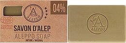 Parfüm, Parfüméria, kozmetikum Aleppo szappan természetes - Alepeo Aleppo Soap Natural 4%