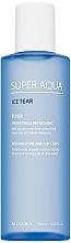Parfüm, Parfüméria, kozmetikum Hidratáló arctonik - Missha Super Aqua Ice Tear Toner
