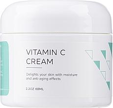 Parfüm, Parfüméria, kozmetikum Arckrém C vitaminnal - Ofra Vitamin C Cream
