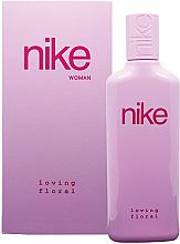 Parfüm, Parfüméria, kozmetikum Nike Loving Floral Woman - Eau De Toilette