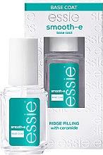 Parfüm, Parfüméria, kozmetikum Alaplakk - Essie Smooth-e Base Coat