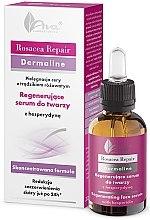 Parfüm, Parfüméria, kozmetikum Regeneráló arcszérum - Ava Laboratorium Rosacea Repair Serum