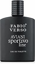 Parfüm, Parfüméria, kozmetikum Bi-Es Fabio Verso Aviani Sportivo Line - Eau De Toilette