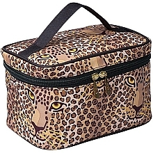 """Parfüm, Parfüméria, kozmetikum Neszeszer """"leopard"""", 98529 - Top Choice"""