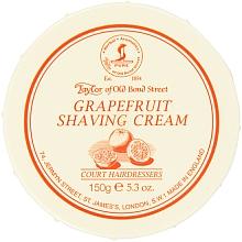 """Parfüm, Parfüméria, kozmetikum Borotva krém """"Grapefruit"""" - Taylor of Old Bond Street Shaving Cream"""