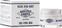 Parfüm, Parfüméria, kozmetikum Tejes krémmaszk arcra - Institut Karite Milk Cream Shea Mask