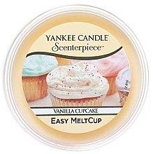 Parfüm, Parfüméria, kozmetikum Elektromos aromalámpa viasz - Yankee Candle Vanilla Cupcake Melt Cup
