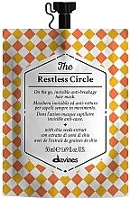 Parfüm, Parfüméria, kozmetikum Láthatatlan maszk a hajtöredezés ellen - Davines The Circle Chronicles The Restless Circle