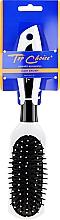 Parfüm, Parfüméria, kozmetikum Hajkefe, 63374, fehér fekete - Top Choice