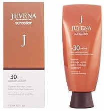 Parfüm, Parfüméria, kozmetikum Arcápoló lotion - Juvena Sunsation Superior Anti-Age Lotion SPF 30