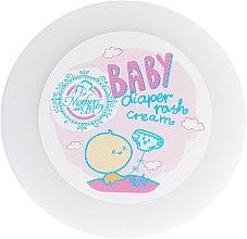 Parfüm, Parfüméria, kozmetikum Natúr babakrém pelenkakiütés ellen - Mother And Baby Cream