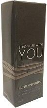 Parfüm, Parfüméria, kozmetikum Giorgio Armani Emporio Armani Stronger With You - Eau De Toilette (miantűr)