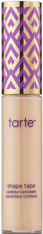 Korrektor - Tarte Cosmetics Shape Tape Contour Concealer