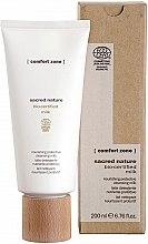 Parfüm, Parfüméria, kozmetikum Mosakodó tej - Comfort Zone Sacred Nature Bio-Certified Cleansing Milk