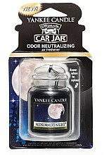 Parfüm, Parfüméria, kozmetikum Autóillatosító - Yankee Candle Car Jar Midsummers Night