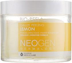 Parfüm, Parfüméria, kozmetikum Peeling korong citrommal - Neogen Dermalogy Bio Peel Gauze Peeling Lemon