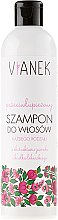 Parfüm, Parfüméria, kozmetikum Korpásodás elleni sampon - Vianek Anti-Dandruff Shampoo