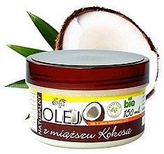 Parfüm, Parfüméria, kozmetikum Természetes kókusz olaj - Etja Natural Oil