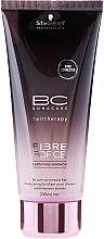 Parfüm, Parfüméria, kozmetikum Szulfátmentes sampon - Schwarzkopf Professional BC Fibre Force Fortifying Shampoo