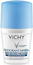Parfüm, Parfüméria, kozmetikum Golyós izzadásgátló, aluminiummentes - Vichy Deodorant Mineral 48H Roll On