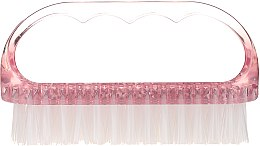 Parfüm, Parfüméria, kozmetikum Kozmetikai körömkefe, 74752, halvány rózsaszín - Top Choice