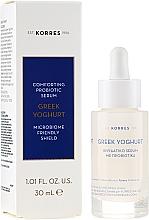 Parfüm, Parfüméria, kozmetikum Arcszérum görög joghurttal - Korres Greek Yoghurt Comforting Probiotic Serum