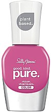 Parfüm, Parfüméria, kozmetikum Körömlakk - Sally Hansen Nail Polish Good. Kind. Pure.
