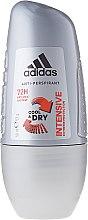 Parfüm, Parfüméria, kozmetikum Golyós izzadásgátló - Adidas Active 3 Anti-Perspirant Intensive Cool Dry 72h