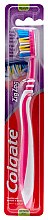 Parfüm, Parfüméria, kozmetikum Fogkefe, félkeméy - Colgate Zig Zag Medium Toothbrush