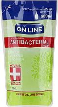 """Parfüm, Parfüméria, kozmetikum Folyékony szappan """"Lime"""" - On Line Lime Liquid Soap (Refill)"""