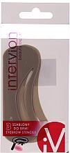 Parfüm, Parfüméria, kozmetikum Szemöldökformázó sampon, 498821 - Inter-Vion
