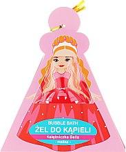 Parfüm, Parfüméria, kozmetikum Gyerek tusfürdő málna illattal - Chlapu Chlap Bubble Bath