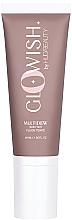Parfüm, Parfüméria, kozmetikum Tonizáló szer-tint bőrre - Huda Beauty GloWish Multidew Skin Tint (12 -Rich)