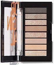 Parfüm, Parfüméria, kozmetikum Szemhéjpúder paletta - Revlon ColorStay Looks Book Eye Shadow Palettes