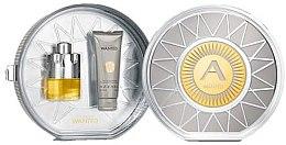 Parfüm, Parfüméria, kozmetikum Azzaro Wanted Set - Szett (edt/100ml + sh/gel/100ml)