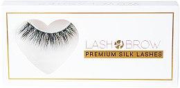 Parfüm, Parfüméria, kozmetikum Műszempilla - Lash Brow Premium Silk Lashes Wow Lashes
