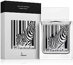 Parfüm, Parfüméria, kozmetikum Rasasi Rumz Al Zebra Pour Elle - Eau De Parfum