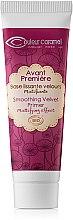 Parfüm, Parfüméria, kozmetikum Mattító primer - Couleur Caramel Smoothing Velvet Primer №54